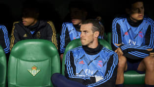 Gareth Bale has been left out of Real Madrid's 24-man squad to face Manchester City in their Champions League clash on Friday evening. Los Merengues take on...