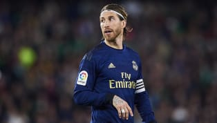 Real Madrid are understood to have reached an agreement to extend defender Sergio Ramos' contract by a further year and keep him at the Santiago Bernabéu...