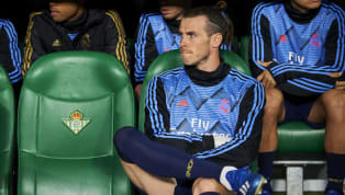 Penyerang sayap Real Madrid Gareth Bale terus diisukan bakal meninggalkan Santiago Bernabeu dalam beberapa musim terakhir. Rumor ini semakin tajam di awal...