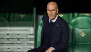 Huấn luyện viên Zidane của câu lạc bộ Real Madrid rất ủng hộ những thay đổi của UEFA sau khi trở lại từ Covid 19. Sau khi dịch Covid 19 tạm lắng xuống, các...