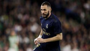 L'ancien sélectionneur de l'équipe de France, Raymond Domenech, n'a pas hésité à faire part de son admiration envers Karim Benzema sur la chaîne l'Equipe....