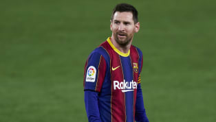Manchester City are being patient in their pursuit of Barcelona superstar and living legend Lionel Messi, who will become a free agent in the summer if he...