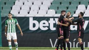 Tombeur du Betis ce samedi soir (3-2), la victoire du Real Madrid a réveillé la polémique sur l'arbitrage. Sur Twitter, les madrilènes se font tomber dessus....