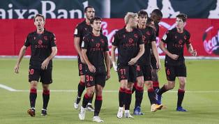 Anoche se completó la jornada 6 de LaLiga con el triunfo y el asalto al liderato de la Real Sociedad, que se impuso (0-3) al Real Betis y comparte el primer...