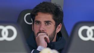 Isco will Real Madrid im Januar verlassen. Das berichten die spanischen Zeitungen Marca und ASübereinstimmend. Der Verein habe dem Wechselwunsch zugestimmt....