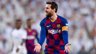 rchy Se queda. That was the message delivered by Lionel Messi on Friday, bringing an end to a hectic few weeks which has seen the world go from 'OMG Messi is...