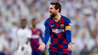 Manchester City have been described as 'hopeful' of signing Lionel Messi in what would potentially be the biggest transfer coup of all time, but they may have...