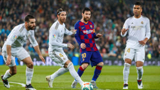 With La Liga due to restart in a week's time, and one of the tightest title races in recent years about to recommence; Real Madrid and Barcelona must be...