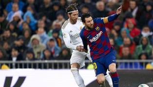 Dass Lionel Messi den FC Barcelona verlassen will, beschäftigt auch die Stars von Real Madrid. Kapitän Sergio Ramos würde einen Wechsel des sechsmaligen...
