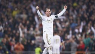 Kabar soal masa depan kapten Real Madrid, Sergio Ramos menjadi pembicaraan hangat setidaknya dalam waktu beberapa bulan terakhir, kontraknya yang akan usai di...