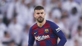 Gerard Piqué ha opinado sobre la vuelta a los terrenos de juegos el próximo mes de junio. Tras afirmar Javier Tebas, presidente de La Liga, que lo ideal sería...