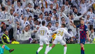 Real Madrid và Barcelona không có đối thủ trong top 10 đội bóng sở hữu lượng người hâm mộ khủng nhất trên mạng xã hội Instagram. Điểm mặt top 10 CLB này. 10....