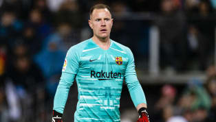 Barcelona have been described as 'optimistic' of agreeing a new contract with star goalkeeper Marc-André Ter Stegen, whose current deal is due to expire in...