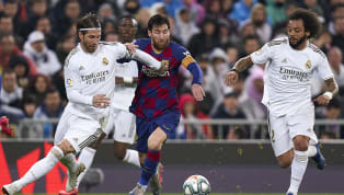 La Liga giants, Barcelona could be without star player, Lionel Messi for three games including the first El Clasico of the season, if the record six-time...