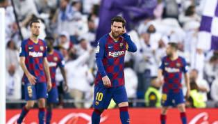 Han pasado muchos meses desde aquellas polémicas declaraciones de Lionel Messi en las que el argentino aseguraba que tal y como rendía el Barcelona no podrían...