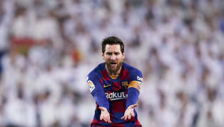 """Momentos de incertidumbre se vivieron ayer por la noche con la desaparición momentánea de la cuenta oficial de Instagram de Lionel Messi: """"Usuario no..."""