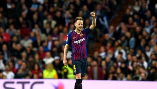 El futuro de Ivan Rakitic parece cada día más lejos del Camp Nou. El croata, como cada año, vuelve a sonar para marcharse del Barcelona, pero esta vez parece...