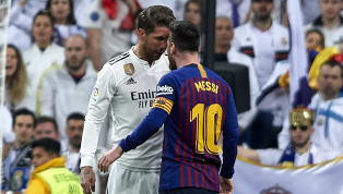 shes At 34 years of age and after more than a decade and a half spent playing top level football, Sergio Ramos has risen beyond the status of merely a master...