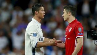 Pemain Bayern Munchen Douglas Costa merupakan pemain yang cukup beruntung sebab ia berkesempatan untuk bermain bersama dua pemain terbaik semasa kariernya:...
