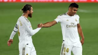 Real Madrid have hardly put a foot wrong since play got back underway in La Liga. Los Blancos have not dropped any points since the restart, and this has seen...