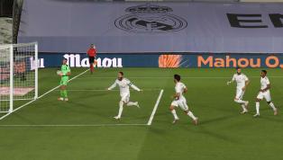 El Real Madrid ha puesto tierra de por medio en la lucha por la Liga y se sabe ya, aunque no lo reconozca de puertas hacia fuera, campeón. El partido ante el...