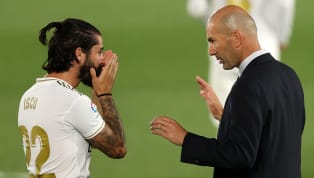 Isco could become the latest Real Madrid star to be 'black listed' by manager Zinedine Zidane, after the attacking midfielder was caught on camera complaining...