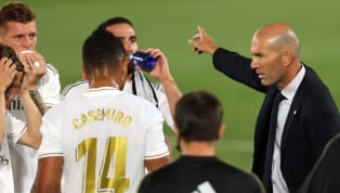 mphs Real Madrid's players and coaching staff will not receive any bonuses even if they win La Liga and/or the Champions League this season - with this...