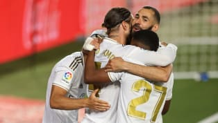 Real Madrid have shown that they really mean business since play got back underway. Indeed, Los Blancos have wasted no time in getting into their stride since...