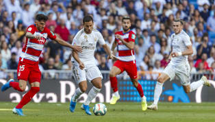 News Real Madrid will head to Andalusia on Monday night with the chance to all-but wrap up the Spanish title with a win. Friday night's win over Alaves means...