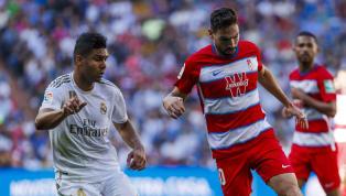 Real Madrid kann mit einem Sieg in Granada seinen Vorsprung an der Tabellenspitze vorübergehend auf sieben Punkte ausbauen. Wir haben die offiziellen...