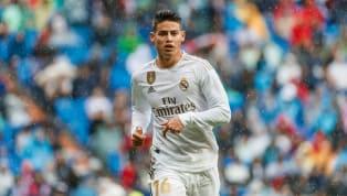 Nasib masa depan James Rodriguez di Real Madrid semakin seru dibahas dalam rumor transfer pemain. James (28 tahun) dikaitkan dengan banyak klub menyusul...