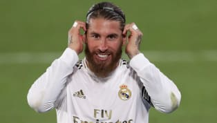 Sergio Ramos scores a ridiculous amount of goals. The Real Madrid man has racked up the kind of numbers most players can only dream of, and he's a...