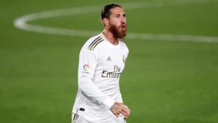 Real Madrid defender Sergio Ramos has laughed off suggestions that his side profit from biased refereeing decisions, after Los Blancos again benefited from a...