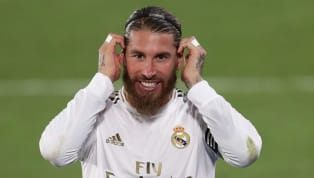 Sergio Ramos is poised to renew his Real Madrid contract for a further year once the Spanish title race has concluded. Ramos' current deal at the Bernabeu...