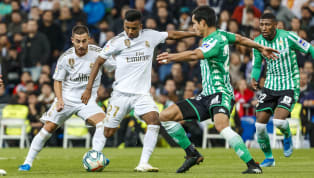 El conjunto verdiblanco recibe al merengue este sábado 26, en un partido correspondiente al tercer y segundo choque de los dos equipos en LaLiga,...