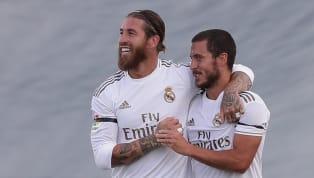 Buenas noticias en el Real Madrid. Hoy se ha podido ver en el entrenamiento planteado por Zidane (quien ha superado ya el coronavirus) a dos de sus mayores...