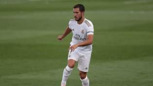 Setelah terhenti selama kurang lebih tiga bulan akibat wabah COVID-19, Real Madrid kembali bermain dan melanjutkan kompetisi La Liga 2019/20 dengan menjamu...