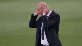 Sau khi Gerard Pique có những phát biểu vô căn cứ về Real, huấn luyện viên Zidane đã tỏ ra không mấy hài lòng. Mới đây, Barcelona có trận hòa đáng tiếc 0- 0...