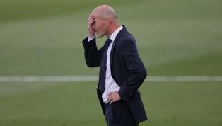 """Real Madrid đã vượt qua Real Sociedad với tỷ số 2-1 ở vòng 30 La Liga nhưng HLV Zinedine Zidane đã nổi cáu. """"Kền kền trắng"""" đánh bại đối thủ bằng 2 bàn thắng..."""