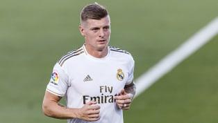 Das Champions-League-Duell zwischen Manchester City und Real Madrid ist auch das Duell zwischen Ilkay Gündogan und Toni Kroos. Die beiden deutschen...