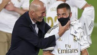 Eden Hazard a connu une année 2020 compliquée ! Peu épargné par les pépins physiques, le joueur du Real Madrid a passé plus de temps dans les tribunes que sur...
