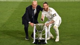 Le Real Madrid finit la saison en trombe. Couronné champion d'Espagne pour la troisième fois de son histoire, le club de la capitale espagnole a réalisé une...