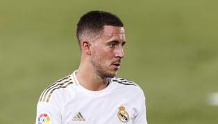 Tiền vệ Eden Hazard thừa nhận, đây là mùa giải tệ nhất trong sự nghiệp của ngôi sao người Bỉ. Gia nhập Real Madrid hồi mùa Hè năm ngoái với mức phí 100 triệu...