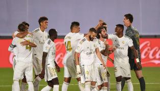 El Real Madrid se ha proclamado campeón de Liga por 34ª vez en su historia a falta de una jornada para que termine el campeonato. Zinedine Zidane es el gran...
