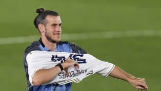 Người đại diện Jonathan Barnett của Gareth Bale mới đây đã một lần nữa lên tiếng về tương lai của thân chủ mình. Tương lai của Bale vẫn đang là dấu hỏi lớn ở...
