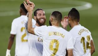 Once meses después de su inicio, LaLiga Santander 2019/2020 ha llegado a su fin. 38 jornadas intensas en las que hemos visto grandes partidazos y actuaciones...