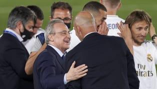 Le Real Madrid est champion d'Espagne pour la 34e fois de son histoire. Hier sur sa pelouse, les Merengue se sont imposés sur le score de 2 buts à 0 avec un...