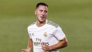 Ekspektasi tinggi jelas langsung disematkan publik pada Eden Hazard saat dirinya memutuskan untuk bergabung dengan Real Madrid di musim panas 2019. Bukan...