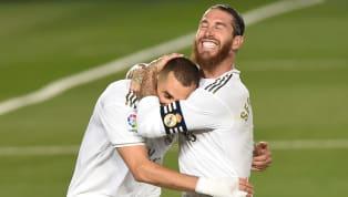 Après leur victoire à Villareal (2-1) la semaine dernière, les Merengue font leur retour en héros à Santiago Bernabeu, contre Leganés, pour fêter leur 34e...