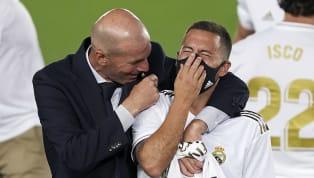 Seit Donnerstagabend ist es amtlich: Real Madrid hat seine insgesamt 34. Meisterschaft der Klubgeschichte gewonnen. Am Ende hätte sogar eine Niederlage gegen...